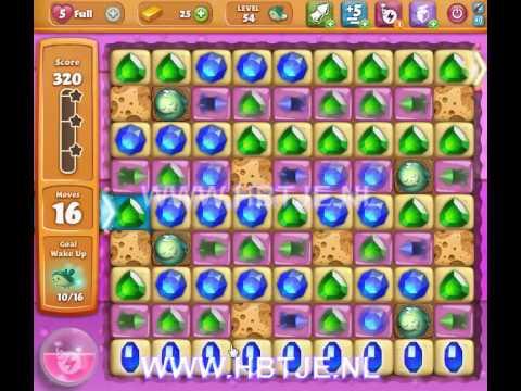 Diamond Digger Saga level 54