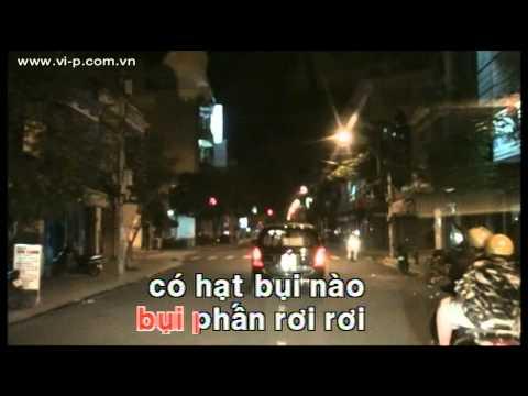 Bụi phấn - Thiếu nhi Karaoke