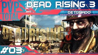 DEAD RISING 3 #03 - BOSSSS XBOX ONE (Dublado e Legendado Português PT-BR) view on youtube.com tube online.