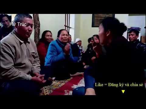 Quan hệ giữa bố Chồng nàng Dâu,Gọi hồn cô đồng sinh,23/3/2016