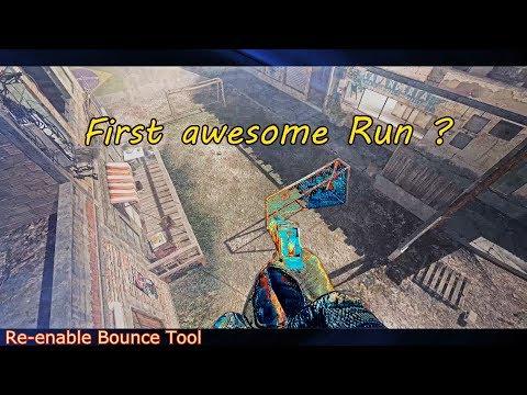 FAVELA RUN by DUbs (CoD:MW2) (PC)