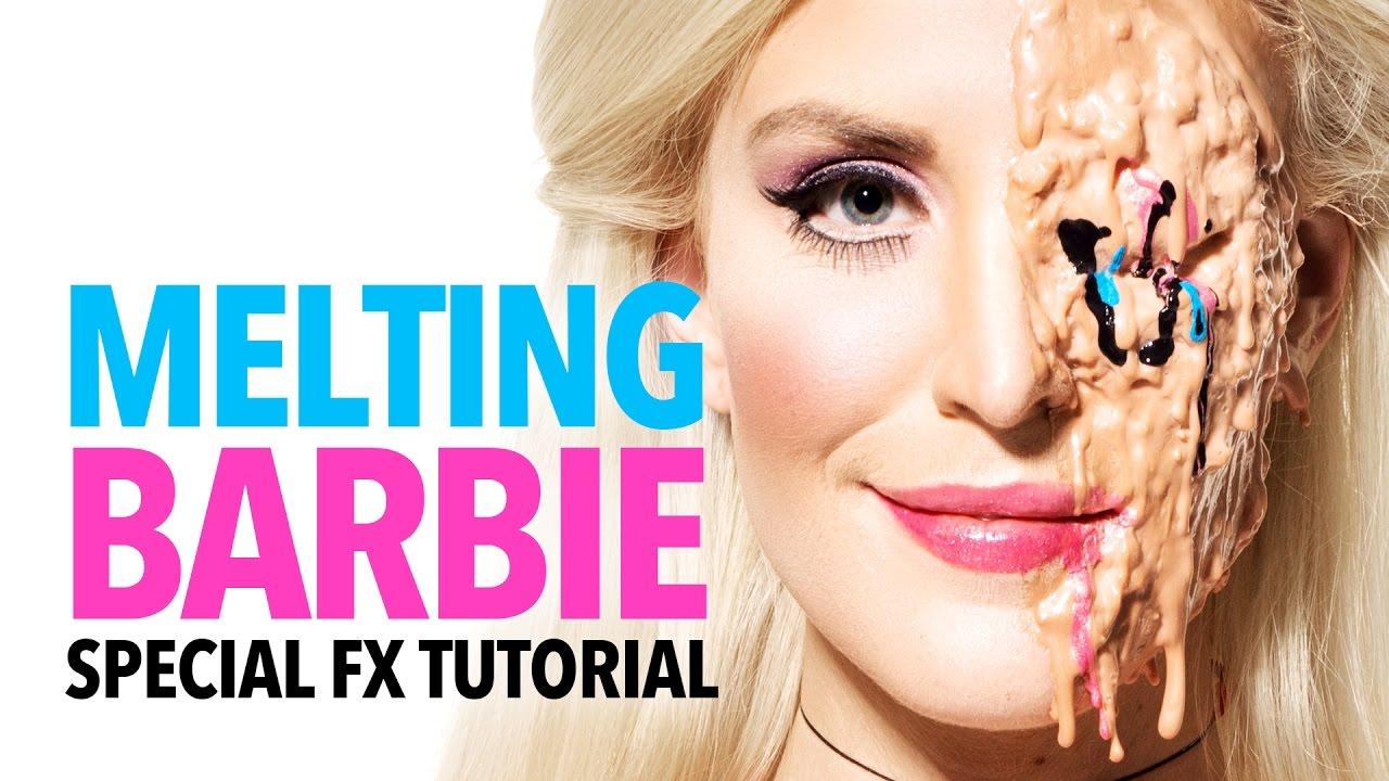 Female Vampire Makeup Tutorial YouTube
