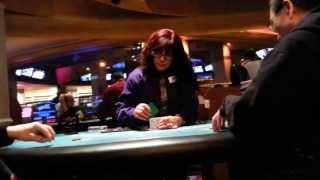 2/6 Deck Blackjack At Las Vegas Rio