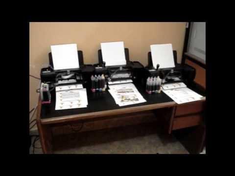 Canon actualiza las impresoras multifunción de inyección de tinta ...