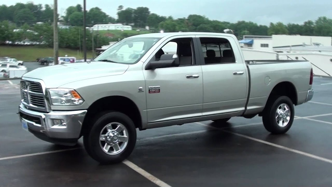 for sale 2010 dodge ram 2500 big horn edition turbo diesel stk. Cars Review. Best American Auto & Cars Review