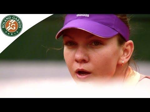 French Open 2014. Preview of Kuznetsova v Halep QF match