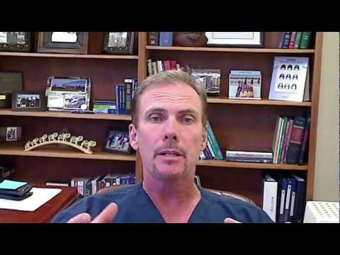 Texas Hair Doctor, Dr. Dan McGrath discusses topics on Hair Loss and Hair Transplantation