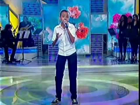 Jota A Oh Happy Day Jovens Talentos Kids do dia 20 08 2011flv
