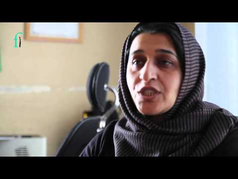 Multiple Exposure: Afghan Women HRDs, 2014 and Beyond