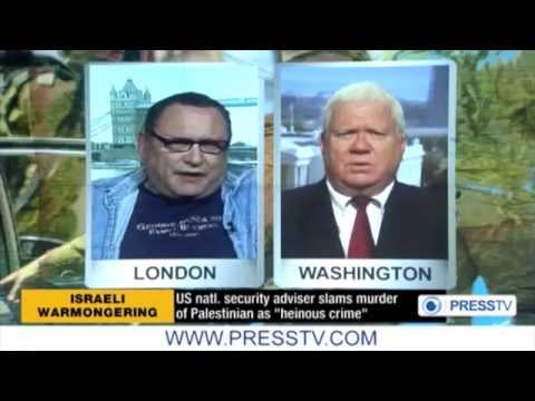The Deabate -Israel's Warmongering (Gilad Atzmon vs Richard Hellman)