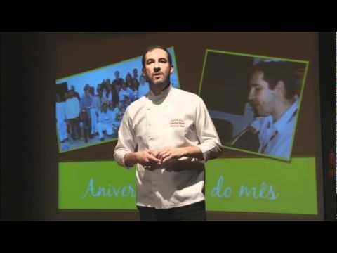 Empreendedorismo em Todos os Sentidos - Parte 2/3