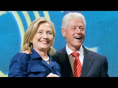 Papantonio: The Rebranding of The Clintons