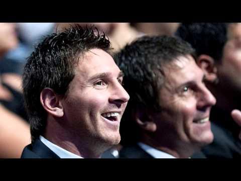 Messi: Faus no sabe nada de fútbol