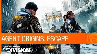 Tom Clancy's The Division: Agent Origins - Live action video series (Escape)
