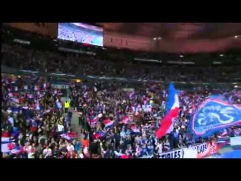 France vs Norway 4  0 HD Goals Highlights International Friendly 27 05 14
