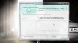 How To Type Arabic In Windows Vista / Windows XP / Windows