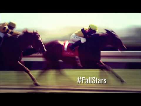 Keeneland Fall Stars Weekend 2013