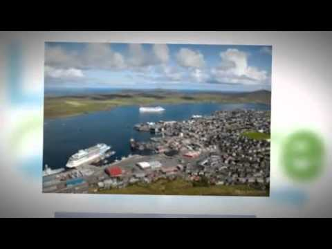Lerwick - Logan Car Hire