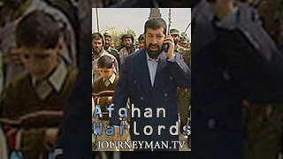 The Shady Afghan Warlords Whom The US Pays To Fight The