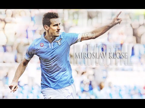 "- MIROSLAV KLOSE 2013-2014 GOAL AND SKILLS HD -""THE LEGEND OF GERMANY"""