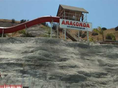 ANACONDA GIGANTE