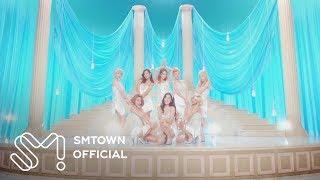 Girls' Generation 소녀시대 'Lion Heart' MV