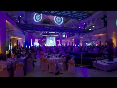 The Abdullah Bin Hamad Al Attiyah International Energy Awards 2014