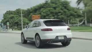 TN Autos Programa 10 Test Drive Porsche Macan