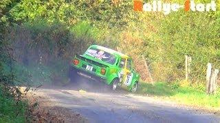 Vid�o Rallye des Monts D�me 2013 [HD] par Rallye-Start (3208 vues)