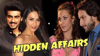 Bollywood Celebrities, Secret Love Affairs, List of Bollywood Starts, Latest Movie Updates