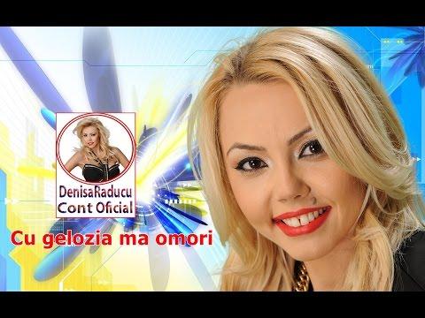 DENISA, NEK & MR JUVE - Cu gelozia ma omori (Melodie originala) manele de dragoste