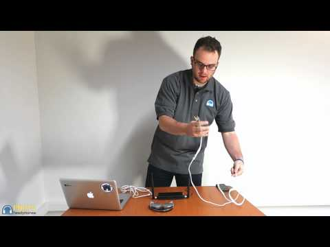 Party Headphones Transmitter Setup – Silent Disco Video