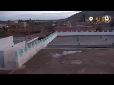 تيزنيت:أقدم مدرسة في المغرب بلا ماء