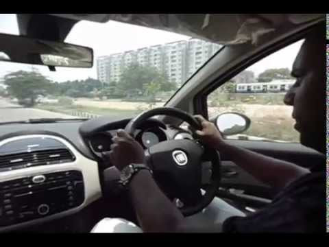 Fiat Linea 2014 Diesel Interior and Exterior Walkthrough (Full review link)