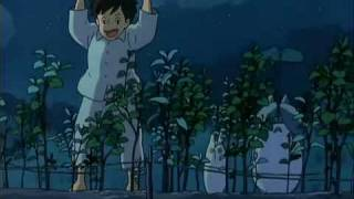 My Neighbor Totoro TRAILER view on youtube.com tube online.