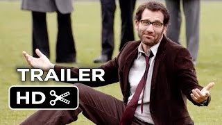 Words and Pictures Official Trailer #1 (2014) - Clive Owen Romantic Comedy HD