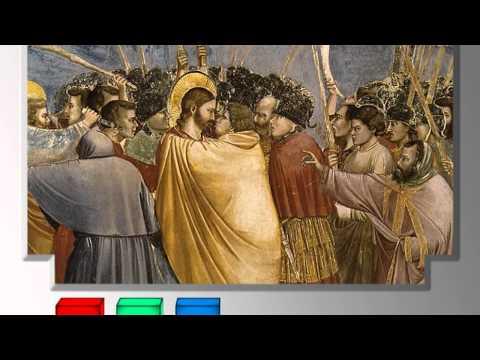Piłat chciał uratować Jezusa? [Pixel]