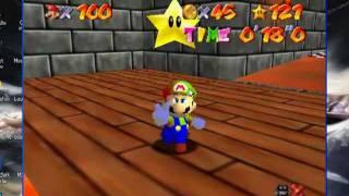 ComoO Conseguir La 121 Estrella Super MarioO 64