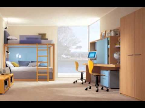 D co chambre ados 5000 photos de d coration youtube - Chambre ado deco ...