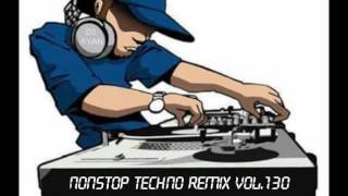 Nonstop mix vol.130 mix by ryan(disco techno hataw)