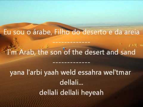 El Arbi Khaled - Traduzido - Translated - Em Sincronia