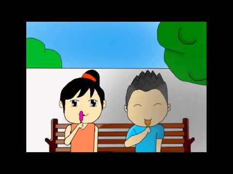Sửng sốt với phim hoạt hình do một học sinh cấp hai làm