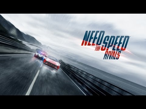 RTUC #6 Need For Speed Rivals - Carri Armati Volanti