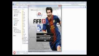 Descargar & Instalar Fifa 13 Full HD Para PC