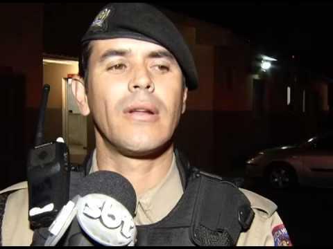 Homem é detido por suspeita de furto no Bairro Tocantins