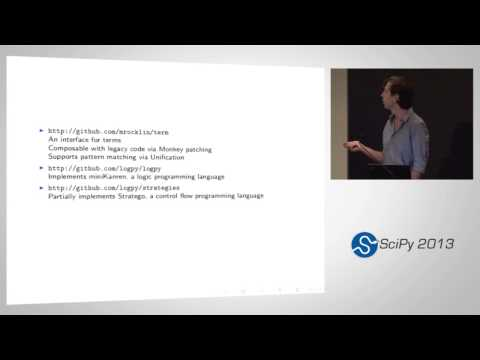 Image from Matrix Expressions and BLAS/LAPACK; SciPy 2013 Presentation