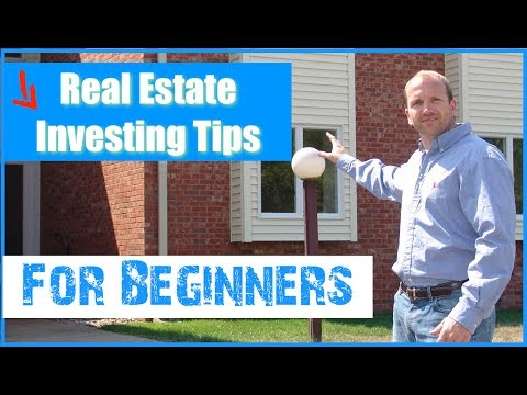Real+Estate+Investing+For+Beginners