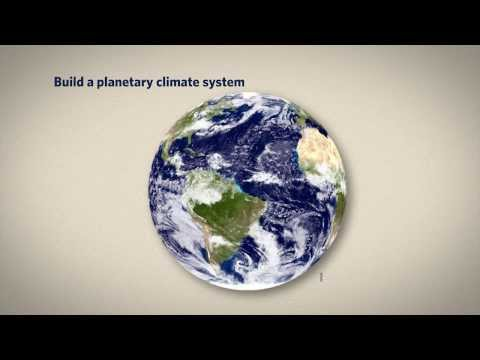 2.1 Earth's Climate System