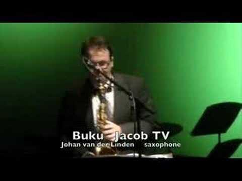Johan Van der Linden – Buku – Jacob TV