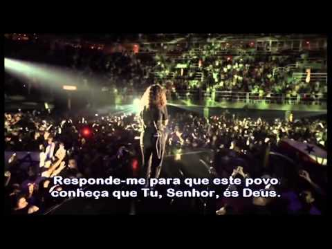 08 Caia Fogo   Fernandinho Ao Vivo   HSBC Arena RJ
